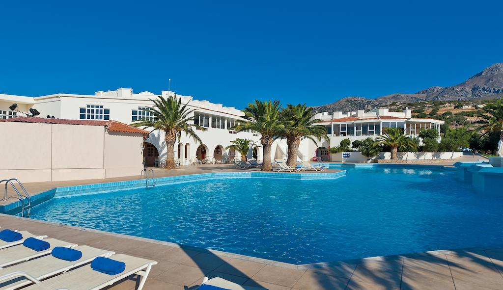 Almyra Hotel And Village In Ietra Crete Holidays From 402pp Loveholidays