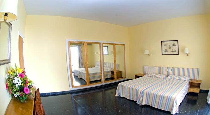 H.TOP Caleta Palace Hotel Image 3