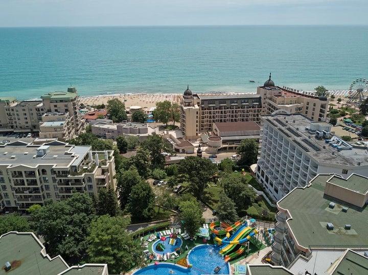 Prestige Hotel and Aquapark Image 11