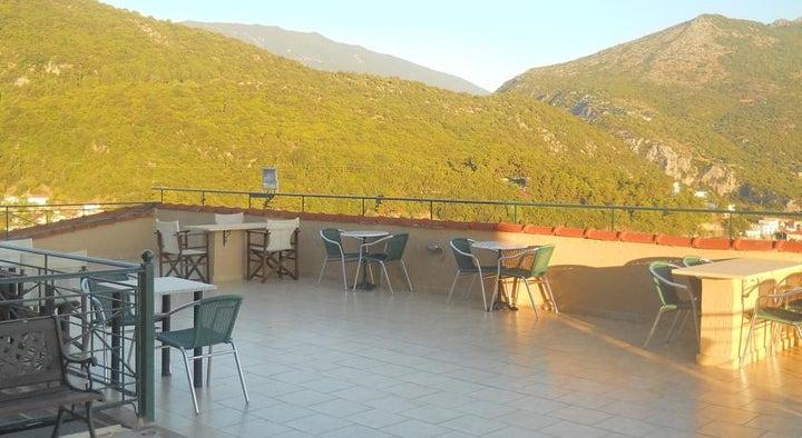 Oceanis Hotel Image 9