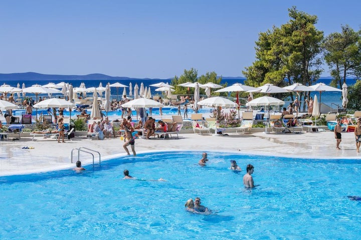 Zaton Holiday Resort Image 18
