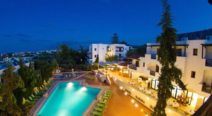 Club Lyda Hotel Image 1