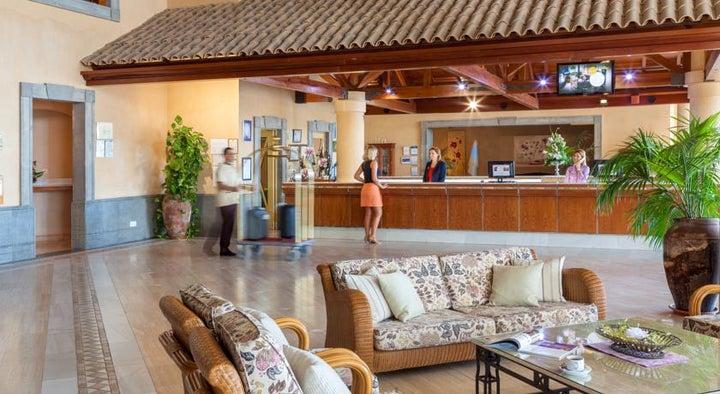 Costa Adeje Gran Hotel Image 25