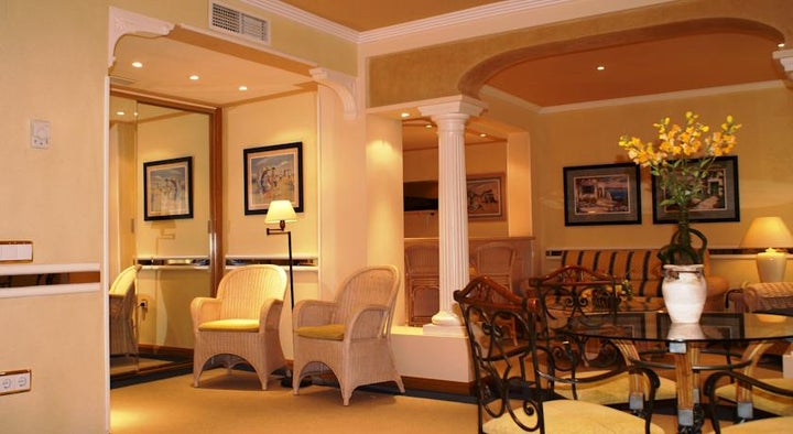 Palm Beach Hotel Image 13