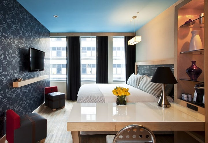 Tryp Times Square South Image 23