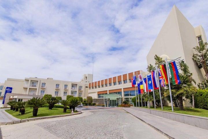 La Blanche Resort & Spa Image 42