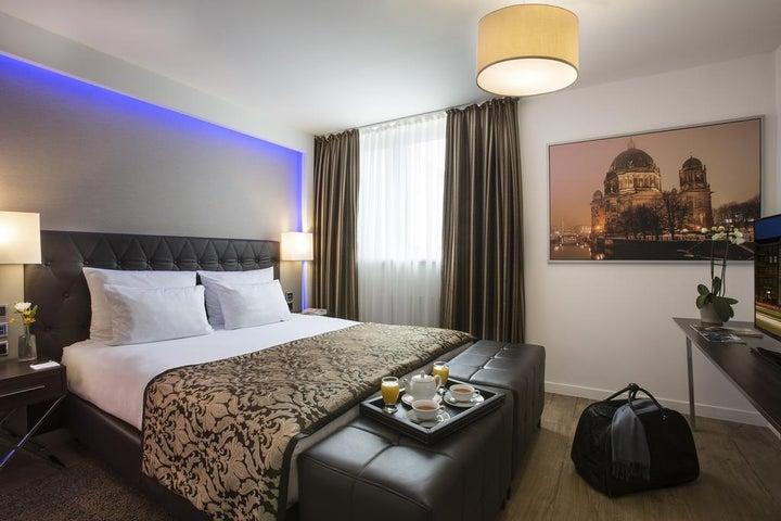 Two Hotel Berlin by Axel in Berlin, Germany