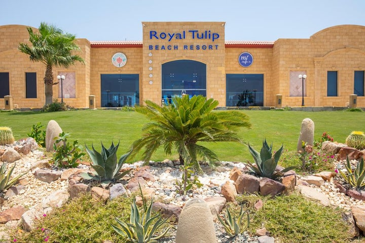 Royal Tulip Beach Resort Image 17