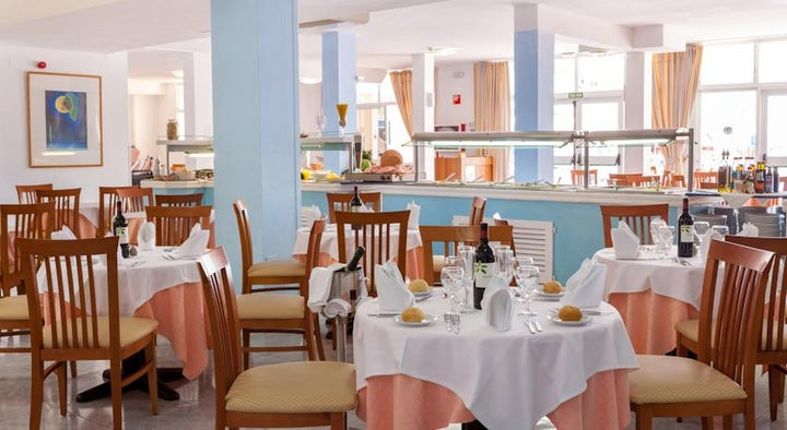 Bahia Flamingo Hotel Image 8