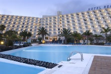 Beatriz Costa Teguise & Spa Hotel