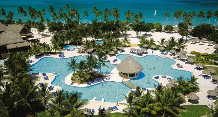 Be Live Canoa In Bayahibe La Romana Dominican Republic