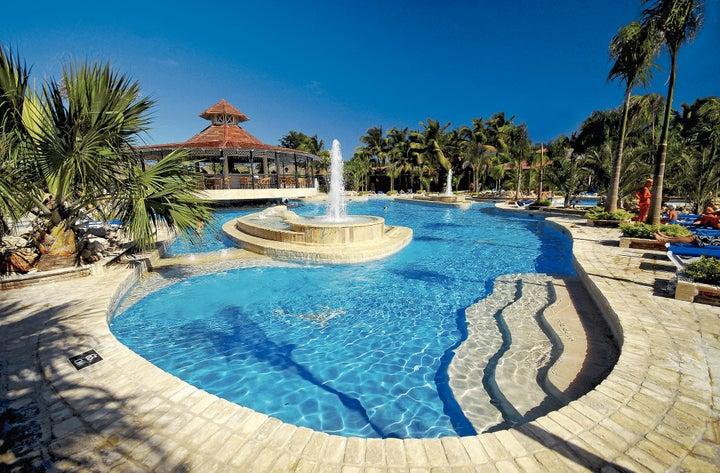 IFA Villas Bavaro Resort & Spa in Punta Cana, Punta Cana, Dominican Republic
