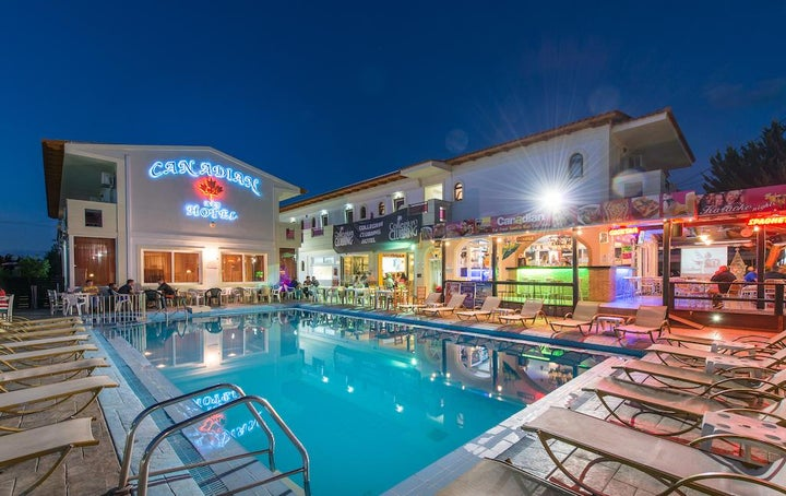 Canadian Hotel Image 23