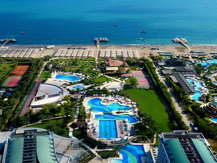 Sherwood Breezes Resort Image 33
