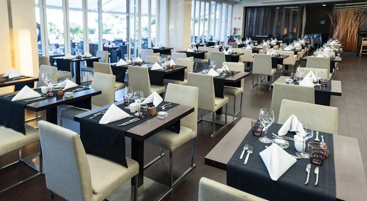 Melia Madeira Mare Resort & Spa Image 16