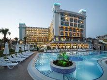 Luna Blanca Resort and Spa