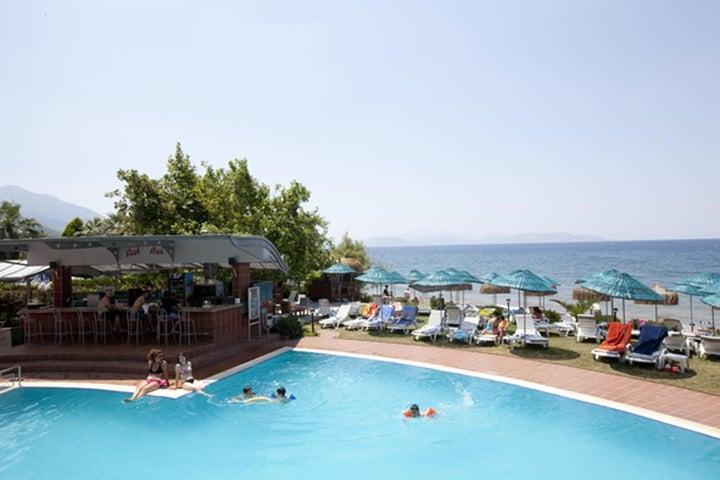 Faustina Hotel Image 25