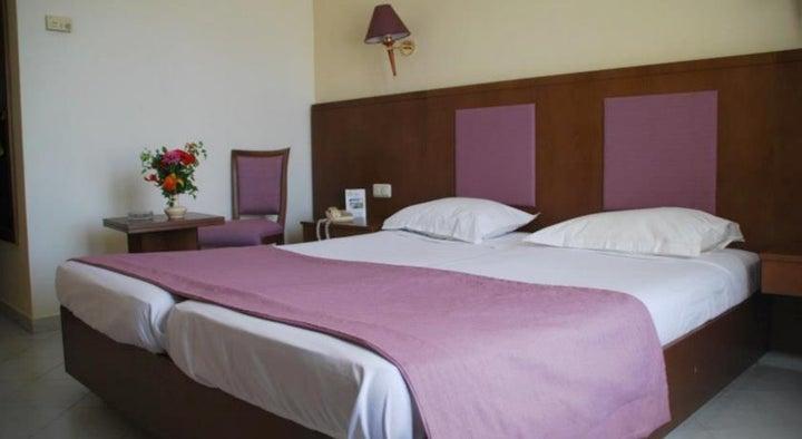 Houria Palace Hotel Image 2