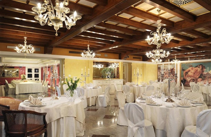Park Hotel Villa Fiorita Image 13
