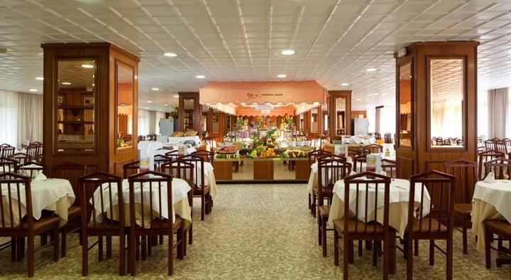 H.TOP Molinos Park Hotel Image 8