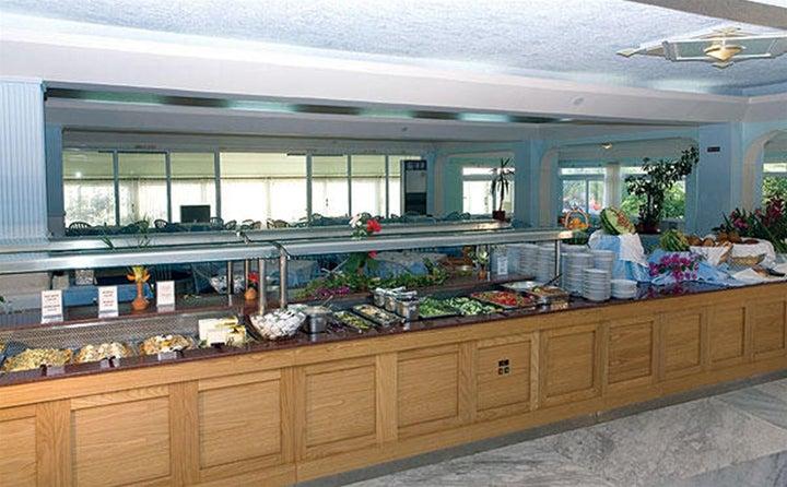 Eurovillage Achilleas Hotel Image 15