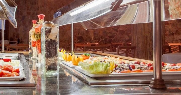 Blue Sea Costa Verde Hotel Image 7