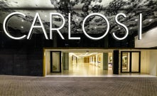 Carlos I Hotel