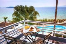 The Grove Sea Side Hotel (ex. Eden Beach Plaka)