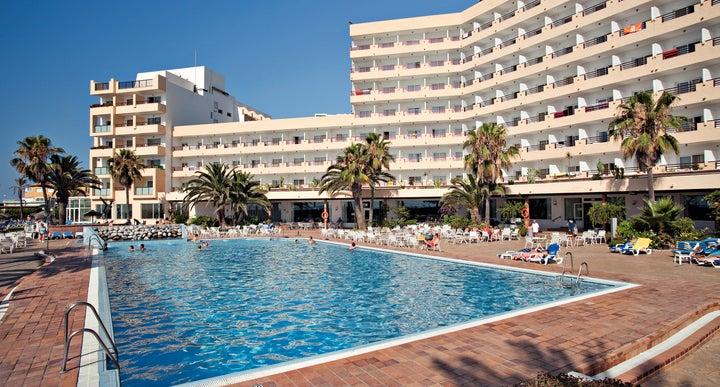 Best Sabinal Roquetas De Mar Room Facilities