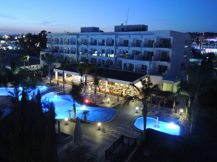 Anesis Hotel Image 54
