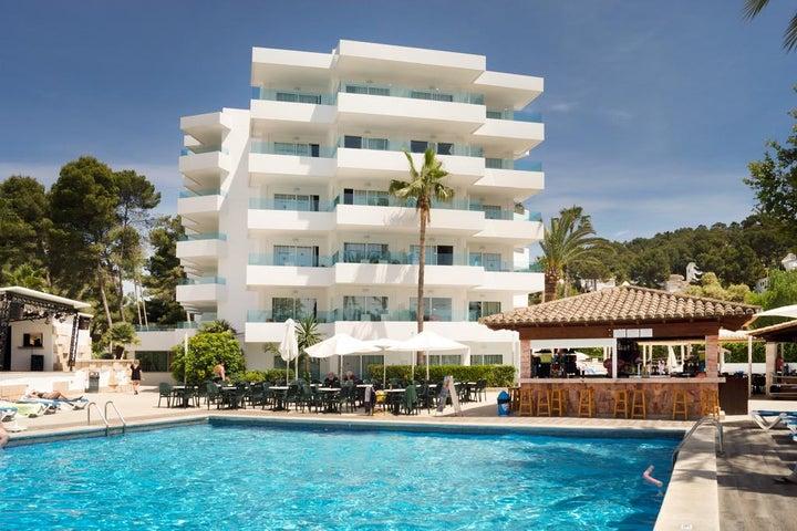 Ola Apartments Bouganvillia Image 0