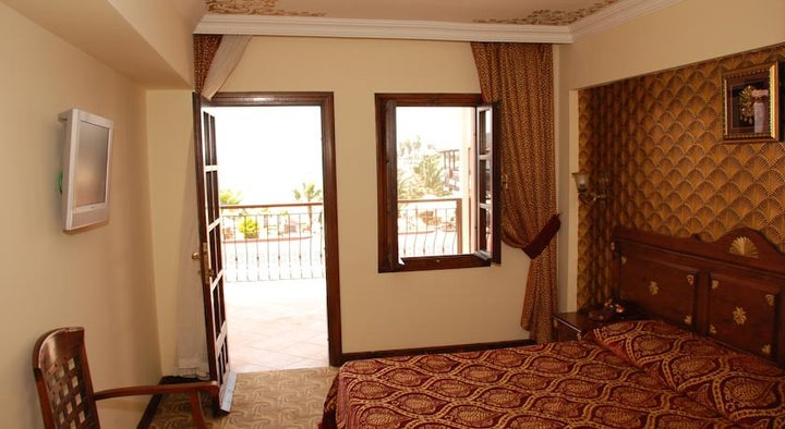 Costa Bitezhan Hotel Image 3