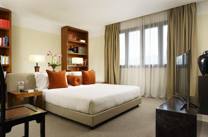 Milan Suite Hotel Image 0