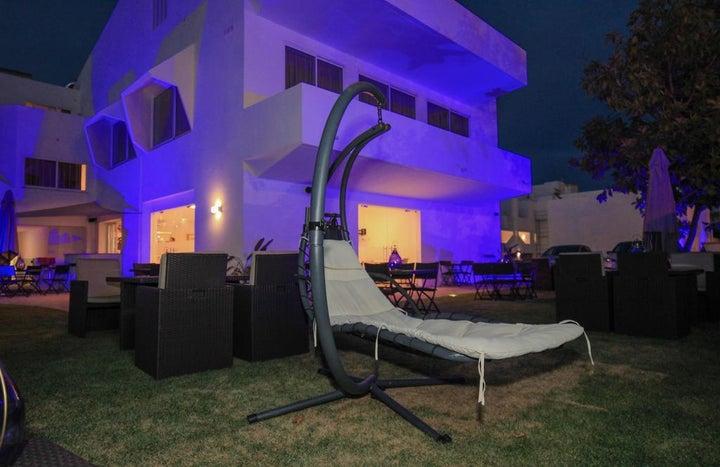 Lagoa Hotel Image 21