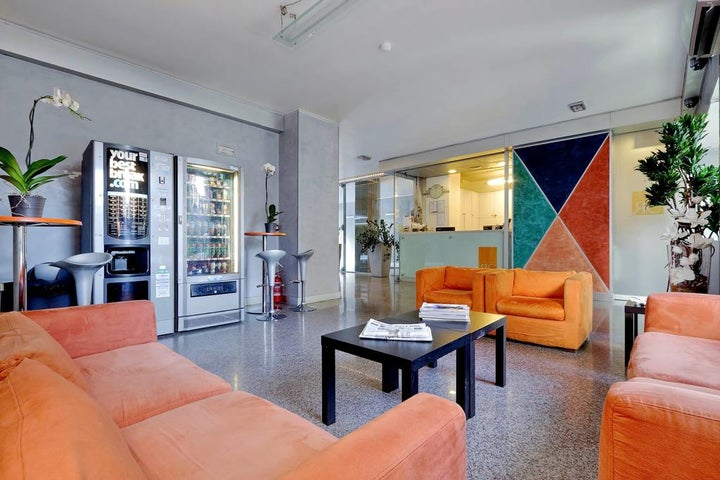Residence Colombo 112 in Rome, Italy