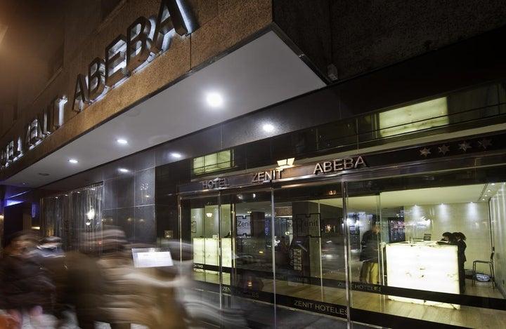Zenit Abeba in Madrid, Madrid, Spain