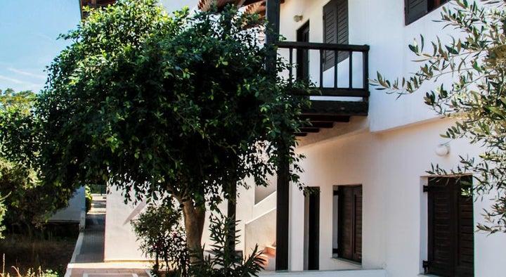 Club Lyda Hotel Image 14