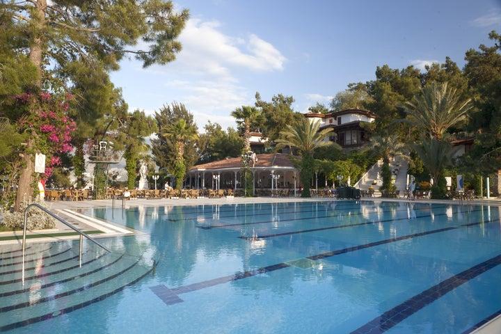 Letoonia Club & Hotel in Fethiye, Dalaman, Turkey