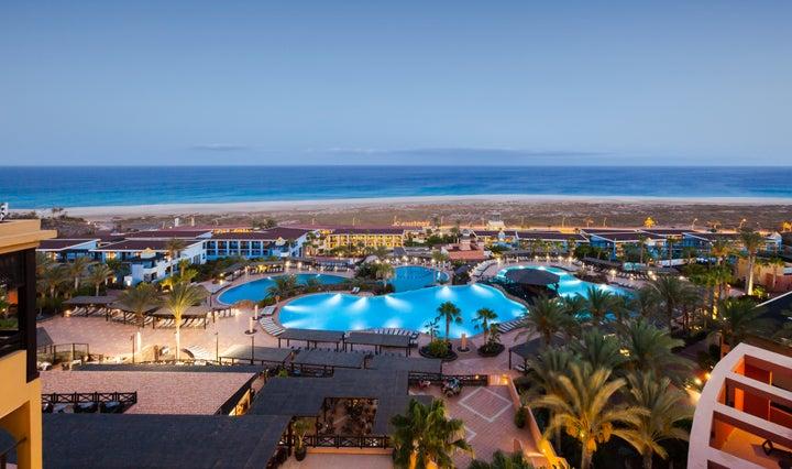 Occidental Jandia Playa in Jandia, Fuerteventura, Canary Islands