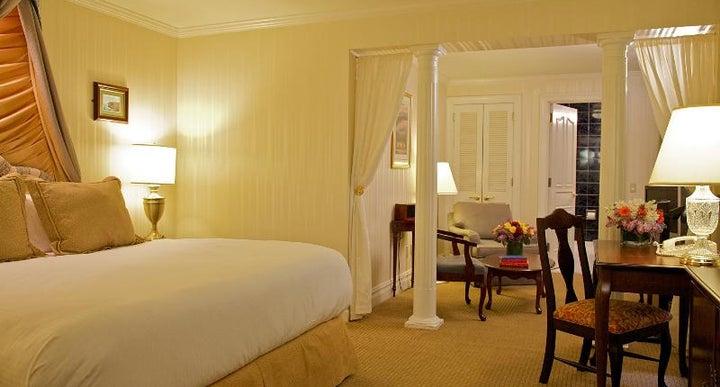Fitzpatrick Grand Central Room Service