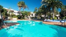Atlantis Dunapark Hotel