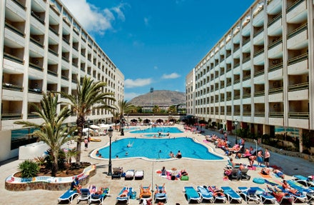 Family cheap holidays to Tenerife