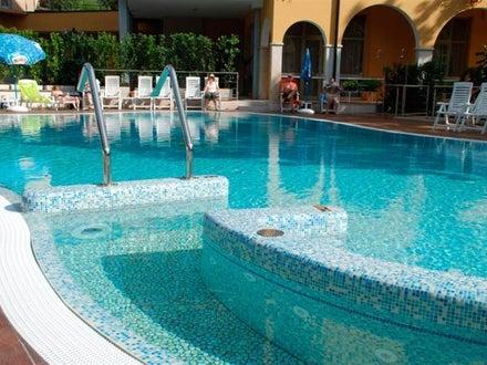Bisesti Hotel in Garda, Lake Garda, Italy