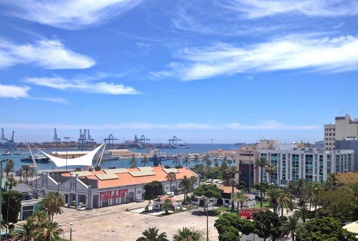 Aparthotel Miami Santa Catalina in Las Palmas, Gran Canaria, Canary Islands