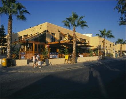 Club Dante Apartments in Marmaris, Dalaman, Turkey