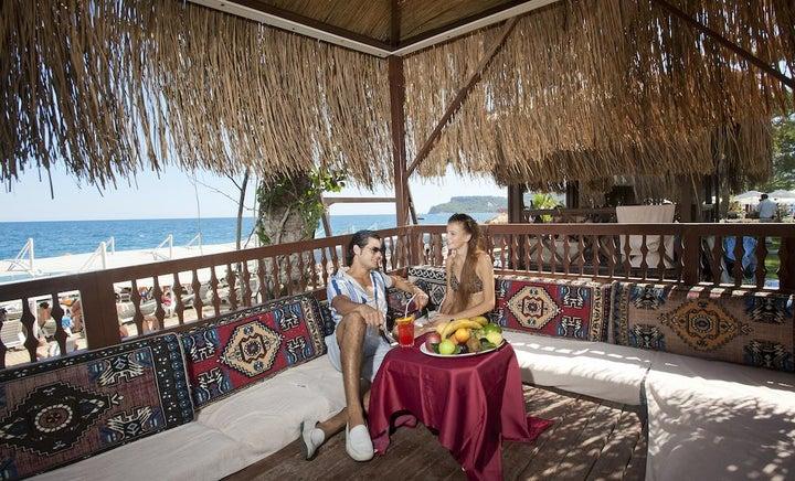 Crystal Aura Beach Resort And Spa Image 13