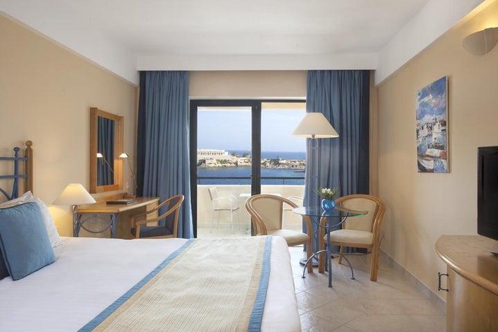 Marina Hotel Corinthia Beach Resort Image 1