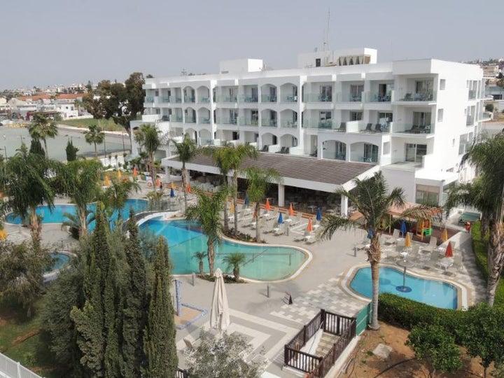 Anesis Hotel Image 55