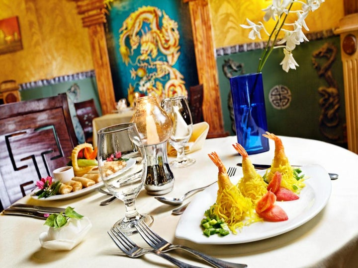 Albatros Palace Resort & Spa Image 30