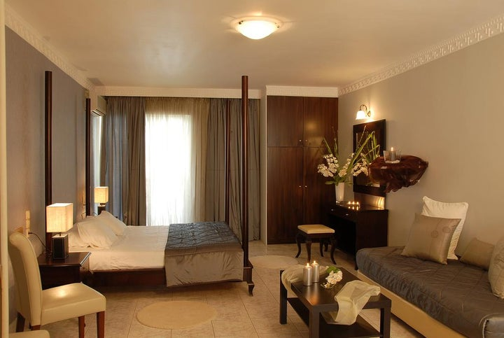 Meandros Boutique Hotel and Spa Image 24